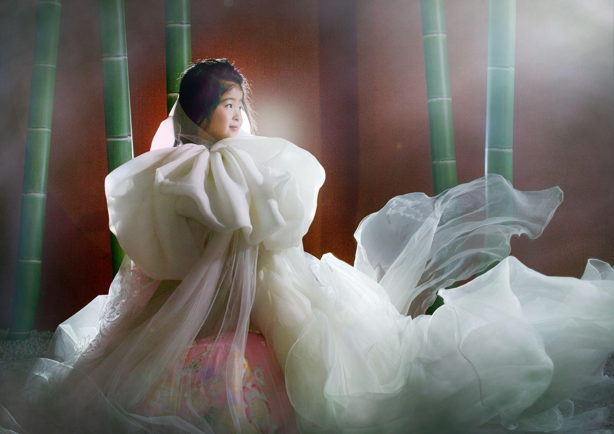 ココロ踊る写真「ファンタジックフォト」受付スタート